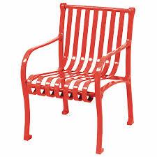 Metal Patio Chair Commercial Metal Outdoor Stackable Garden Patio Chairs Sales