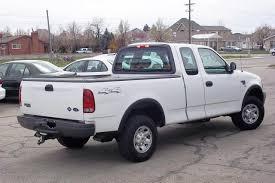 2003 ford f150 supercab 4x4 cng utah 2003 ford f 150 7700 4x4 supercab bi fuel