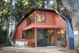 dome house for sale minnedome natural spaces domes