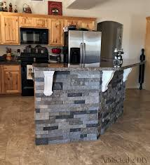 kitchen rock island decorating inspiring lowes airstone for kitchen island with