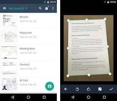 camscaner apk camscanner phone pdf creator apk version 5 4