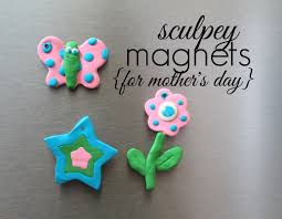 s day presents 5 s day presents your kids can create with sculpey a