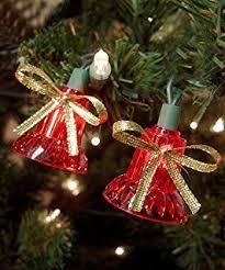 Mr Christmas Ornament - amazon com mr christmas bells of christmas brass lighted musical