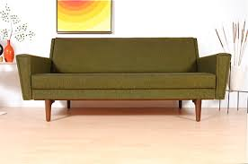 West Elm Sleeper Sofa by Gorgeous Mid Century Sleeper Sofa Mid Century Futon Sofa 82 West
