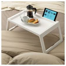 laptop desk for bed ikea bed table tray as a desk
