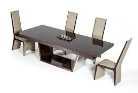 home design impressive high gloss dining tables excellent ideas