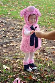 Halloween Costumes Pig Squiggly Piggy Toddler Halloween Costume Chasing Fireflies
