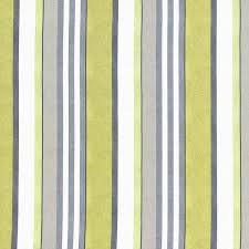 Green Striped Curtains Grey Lime Green Stripe Upholstery Fabric Custom Charcoal