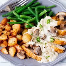 vegan mushroom gravy recipe dishmaps