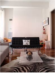 Barcelona Chair Interior Modern Classics The Barcelona Chair Apartment Therapy