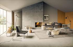 Home Design Living Room Modern Atmospheric Room Designs