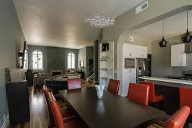 Pool Table In Living Room Sherman Oaks Condo Contemporary Modern Design Pool Table In My