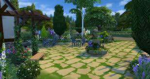 joiewilder u0027s showcase eco in miniature u2014 the sims forums