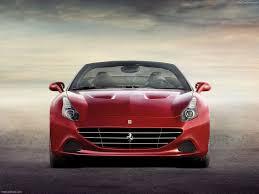 Ferrari California Specs - ferrari reveals california t engine specs