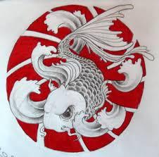 best tatto design japanese koi fish designs gallery