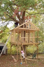 Tree House Plans New Stuff Pinterest Tree House Plans Tree