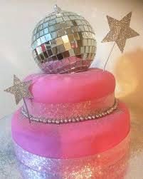 best 25 disco cake ideas on pinterest disco birthday party