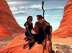 prince egypt dreamworks u0027 biblical epic
