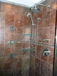bathroom tile shower design simple how to install bathroom shower tile 25 on home design color