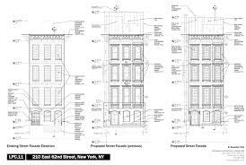 100 Harrison Garden Blvd Floor Plan by Landmarks Approves Scaled Down Single Family Conversion Of 210