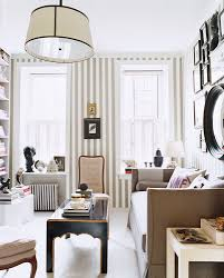24 bold ideas for striped walls brit co