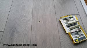 Laminate Floor Repair Capital Polishers Ltd Furniture Spraying Kitchen Spraying