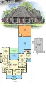 acadian floor plans plan 56408sm 4 bed acadian with generous outdoor living space