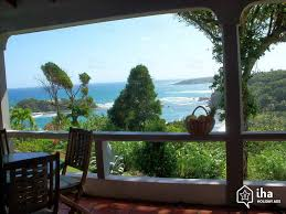 Sea Cliff Cottages Dominica by Portsmouth Dominica Rentals For Your Vacations With Iha Direct