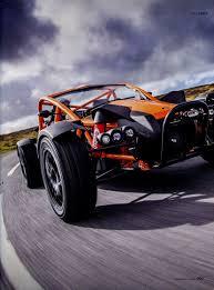 bright orange cars ariel motor co press and web