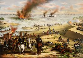 Battle of Hampton Roads