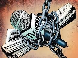 Media by Suppressing Media Freedom A Response From The Govt Sri Lanka News