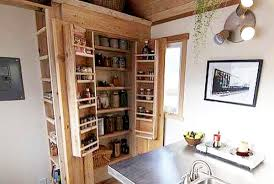 kitchen space saver ideas space saving ideas for a small kitchen living big in a tiny house