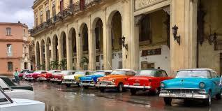 touring havana cuba travelupdate