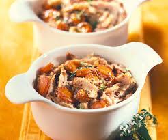 cuisiner lapin recette avec astuce cyril lignac cassolettes de lapin aux carottes