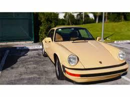 1981 porsche 911 sc for sale porsche 911sc for sale on classiccars com 11 available