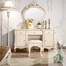 french style dressing table cheap french style ha 913 bedroom furniture wall mounted dressing table