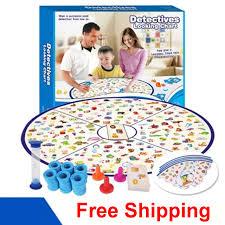 jeux de au bureau enfants détective à la recherche tableau parent enfant jeux parent