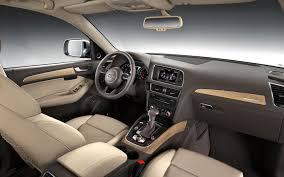 Audi Q7 2013 - 2013 audi q5 first look truck trend news
