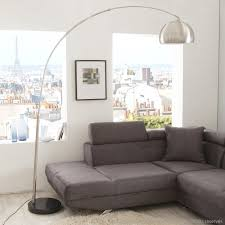 lampadaire de jardin leroy merlin lampadaire big sofa inspire 222 cm chromé 60 w leroy merlin
