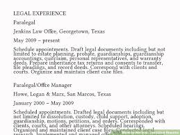 how to write an executive resume 10 steps with pictures