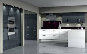 modern gray kitchen cabinet u2013 sequimsewingcenter com