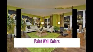 paint wall colors paint house design youtube