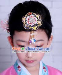 traditional hair accessories korean hair accessory for girl children hair accessories