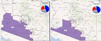 Arizona Political Map by Arizona Democratic Party Endorses Marijuana Legalization U2014 And So