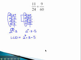 Subtracting Fractions With Unlike Denominators Worksheets Adding Large Fractions Boxfirepress