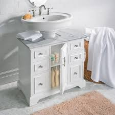 bathroom sink cabinets with marble top pedestal sink cabinet with marble top improvements