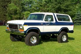 1978 ford bronco 03 ford bronco ford and ford 4x4