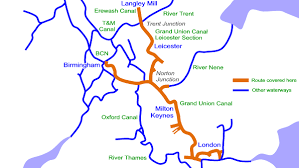 grand map pdf grand union canal all cruising map in acrobat pdf format