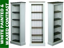vertical bookcase vertical spine bookcase bookcase vertical spine