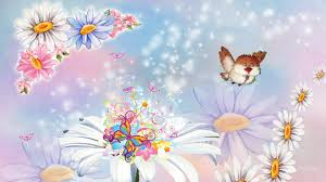 Flower Pictures Papillon Tag Wallpapers Bright Butterfly Shine Papillon Summer